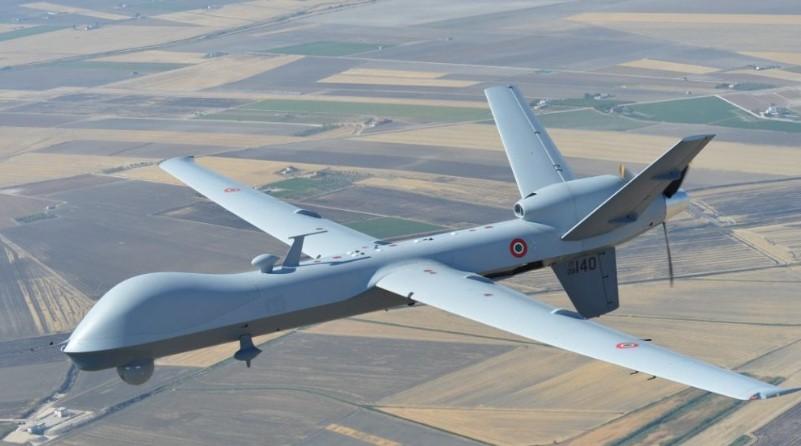Droni Predator MQ-9 General Atomics - Aeronautica Militare Italiana – AMI