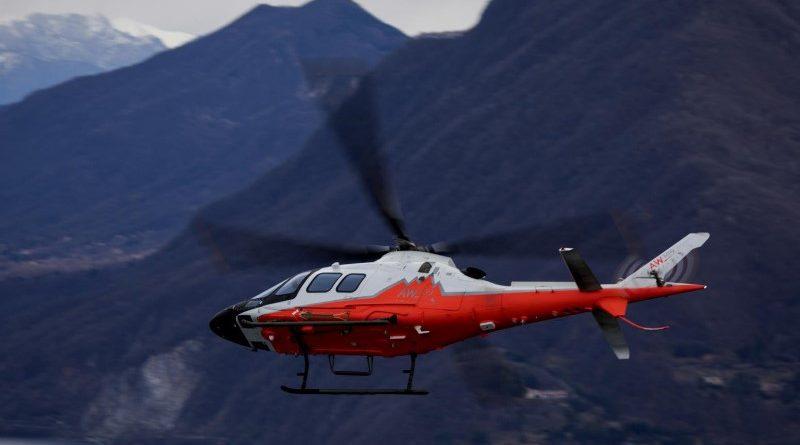 Leonardo elicottero AW-109 Trekker - Spazio-News Magazine