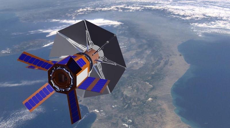 MIni-SaTellite con capacità di Rientro Avio-Lanciabile – MISTRAL - Telespazio - Distretto Tecnologico Aerospaziale della Campania - DAC