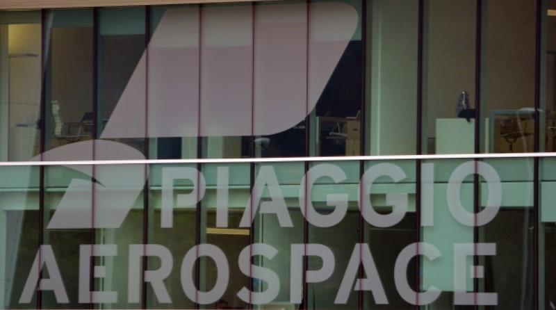 Piaggio Aerospace - edificio - Villanova d'Albenga Savona - Spazio-News Magazine