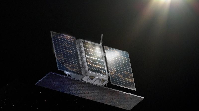 Satellite Programma PLATiNO - SITAEL SpA, Leonardo, Airbus e Thales Alenia Space Italia Agenzia Spaziale Italiana - Asi