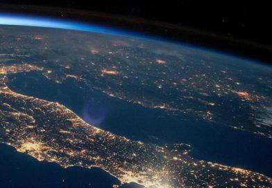 Spazio-News Magazine - Italia dallo Spazio Satellite