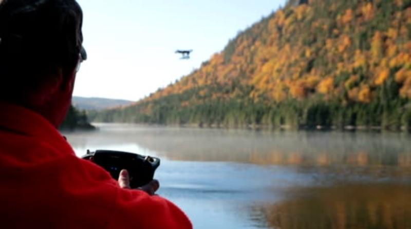 Spazio-News Magazine - Piloti addestramento, Regolamento droni, Sicurezza del volo, Sistema Aereo a Pilotaggio Remoto - APR, Unmanned Aircraft Systems - UAS