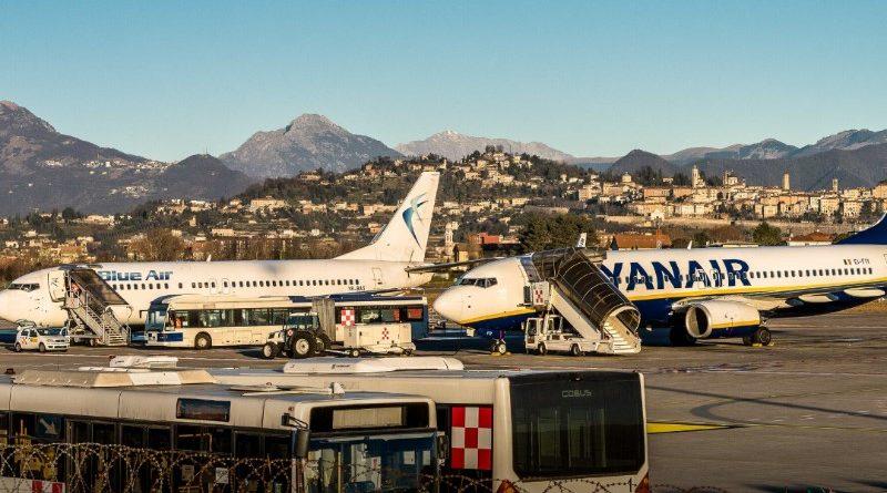 Aeroporto Bergamo Orio al Serio - SACBO
