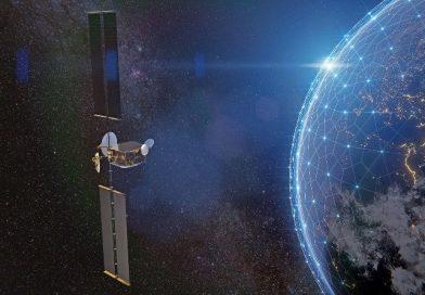Airbus Defence & Space satellite telecomunicazioni - OneSat