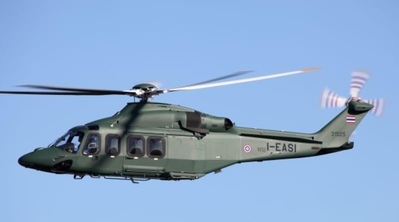 Elicotteri, Leonardo AW-169, Aviazione Esercito, Sirio