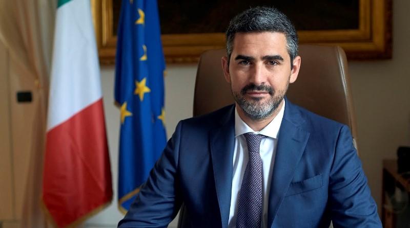 Riccardo Fraccaro - Sottosegretario alla Presidenza del Consiglio dei Ministri