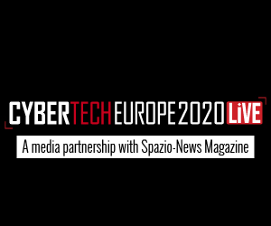 Cybertech Europe Digital Event 2020 - Spazio-News_Magazine - Federico_Cabassi - 300x250