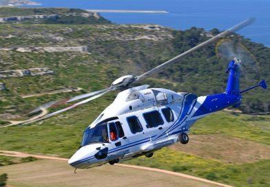 Airbus Helicopters H-175 - Omni Taxi Aereo - Spazio-News Magazine