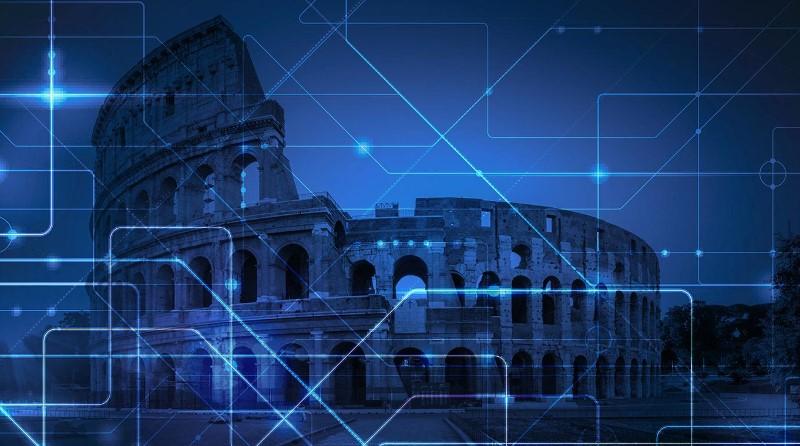 CybertechLive Europe 2020 - Leonardo, Accenture, Spazio-News Magazine, Federico Cabassi