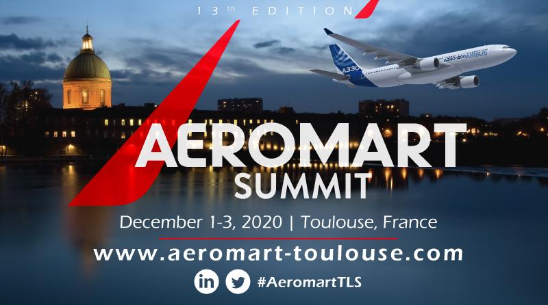 aeromart_toulouse_summit-2020-Spazio-News - Federico Cabassi