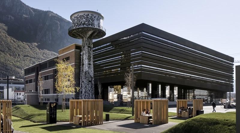 Nature of Innovation - NOI Techpark - Bolzano Alto Adige - Spazio-News Magazine