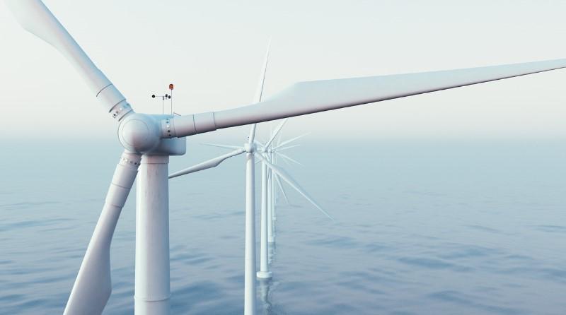 Consiglio nazionale delle ricerche - Cnr - Saipem concept HEXAFLOAT eolico