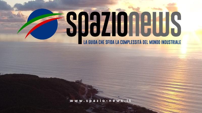 Spazio-News Magazine - Banner - www.spazio-news.it
