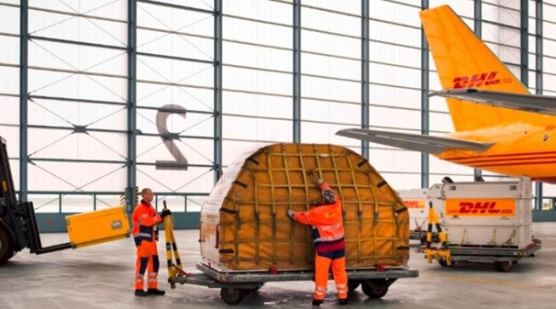 Cargo DHL - Logistica Aviazione - Lavoro occupazione - PIL Spazio-News Magazine