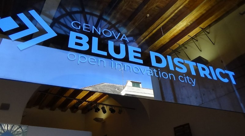Magazzini dell'Abbondanza - Genova - Genova Blue District - Blue Economy - Spazio-News Magazine