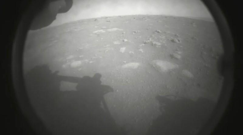 NASA Mars 2020 - Foto Marte Perseverance Spazio-News Magazine