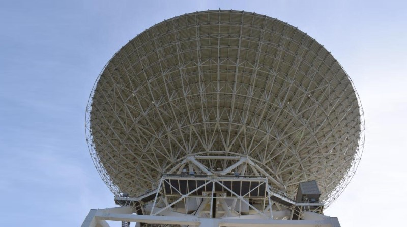 Sardinia Radio Telescope - SRT - Osservatorio Astronomico - Cagliari - Istituto di Astrofisica e Planetologia Spaziali - INAF - Spazio-News Magazine