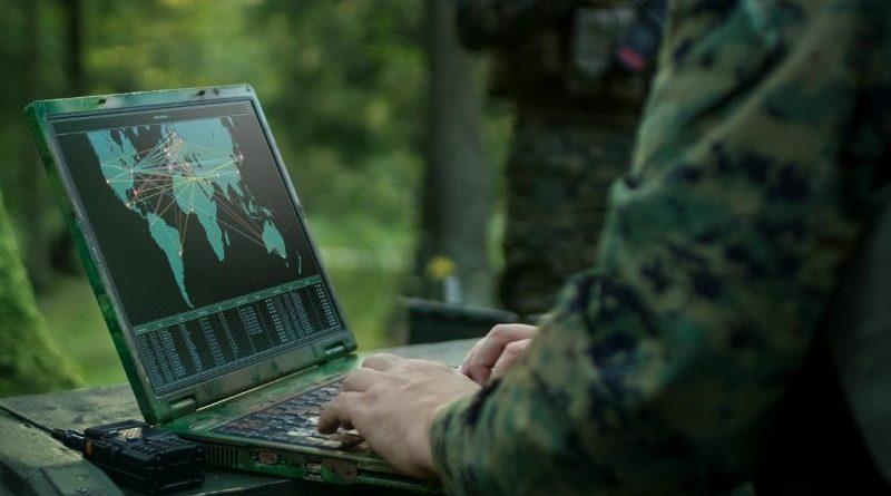 Telespazio UK - Riskaware - SpaceAware - Telecomunicazioni Satellitari Difesa - Militare - Esercitazione Defence - Spazio-News Magazine
