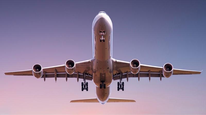 Aero decollo, export, Aeronautica, viaggi, logistica, economia, Spazio-News Magazine