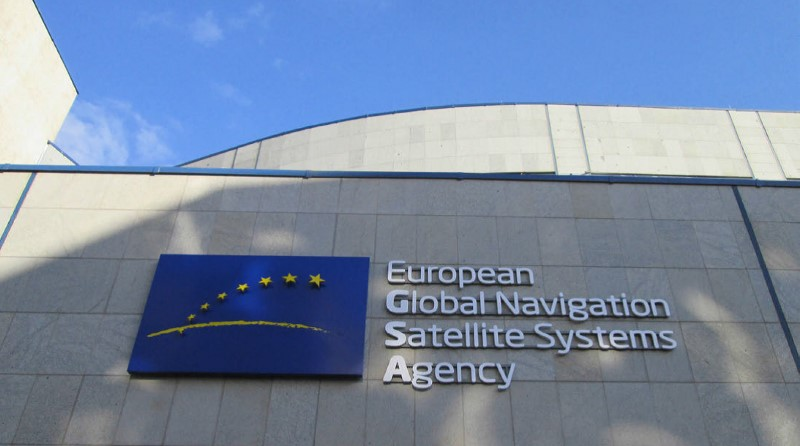 European Global Navigation Satellite Systems Agency - GSA Spazio-News Magazine