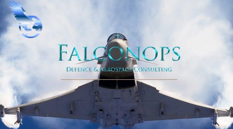 Falconops Srl - Spazio-News Magazine