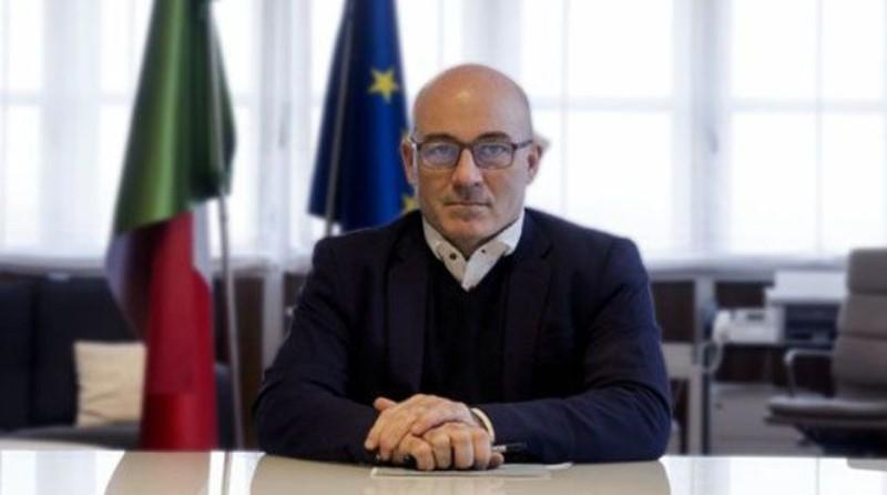 Roberto Cingolani - Ministro Transizione Ecologica - Spazio-News Magazine