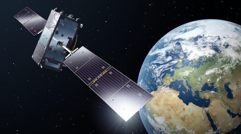 Thales Alenia Space Italia - satelliti - Galileo II Gen - navigazione satellitare - GPS UE - Spazio-News Magazine