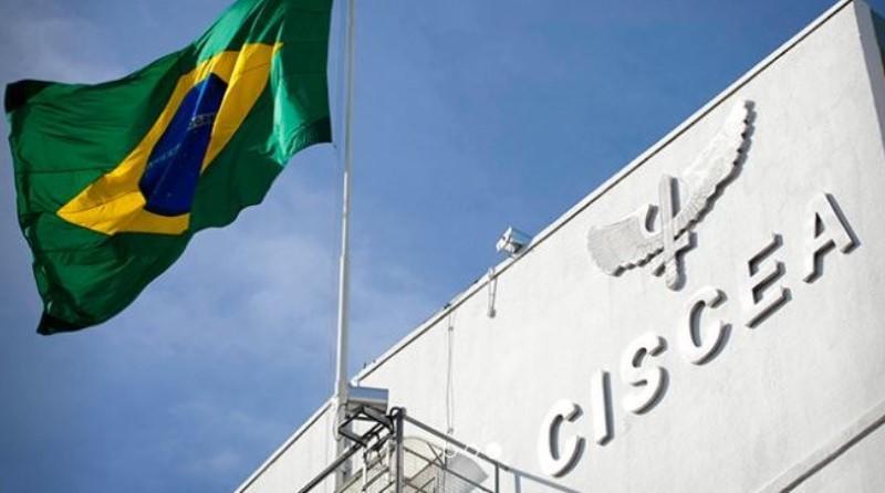 Brasile Comissão de Implantação do Sistema de Controle do Espaço Aéreo - CISCEA Spazio-News Magazine