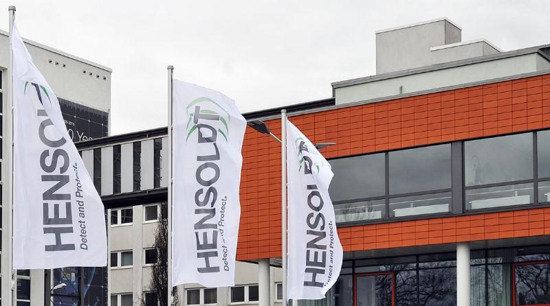 Hensoldt AG - Leonardo SPA - Square Lux Holding II Sàrl - Spazio-News Magazine