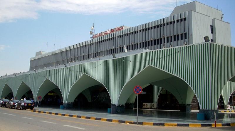Libyan Civil Aviation Authority - Tripoli International Airport - Spazio-News Magazine