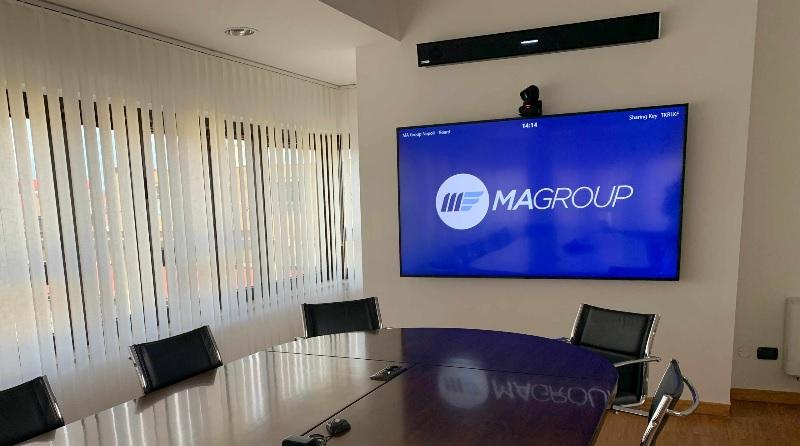 Magnaghi Aeronautica SpA - MA Group - Spazio-News Magazine