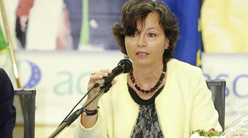 Maria Chiara Carrozza - Consiglio Nazionale delle Ricerche - CNR Spazio-News Magazine