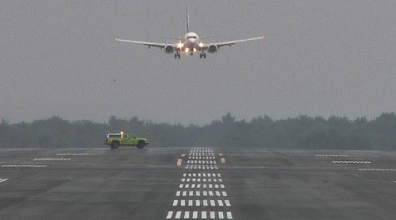 Safety Runway Incursion Spazio-News Magazine