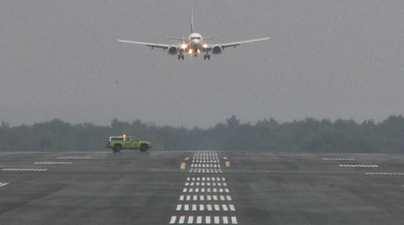 Safety Runway Incursion Spazio-News Magazine