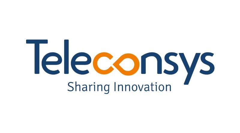 Teleconsys SpA - Logo, Spazio-News Magazine