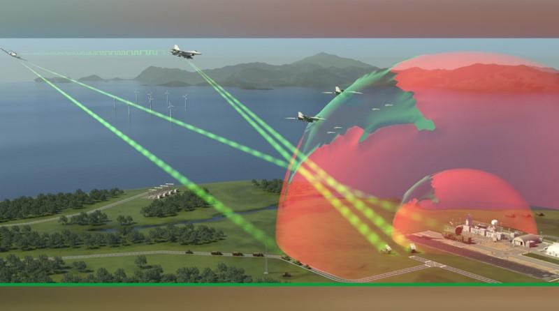Electronic Warfare - Spazio-News Magazine