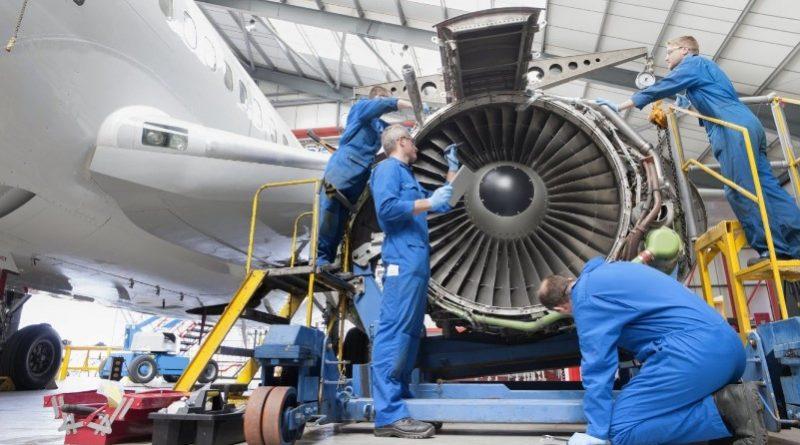 Occupazione lavoro motori industria economia - Spazio-News Magazine