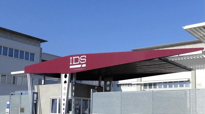 IDS Ingegneria Dei Sistemi SpA - Pisa - Spazio-News Magazine